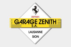 GARAGE ZENITH
